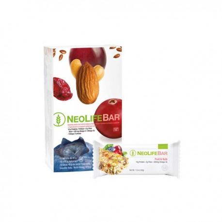 NeoLifeBar - Frutti di bosco e frutta secca