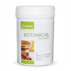 Botanical Balance - Integratore di cromo