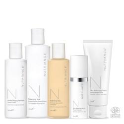 Trattamento viso Nutriance Organic pelle Normale e Secca