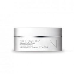 Rejuvenating Rich Cream - Crema antirughe