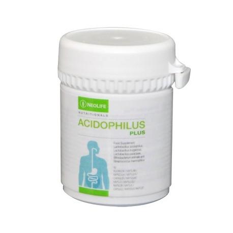 Acidophilus Plus NeoLife