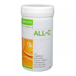 All-C - Vitamina C masticabile