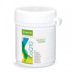 CoQ10 - Integratore di Coenzima Q10
