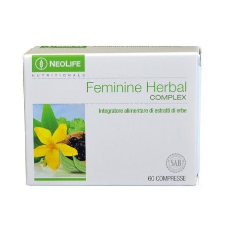 Feminine Herbal Complex NeoLife