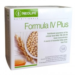 Formula IV Plus - Integratore multivitaminico