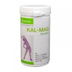 Kal-Mag Plus D - Calcio e Magnesio