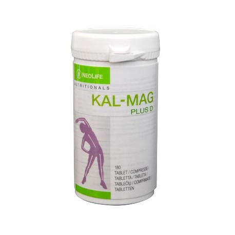 Kal-Mag Plus D NeoLife