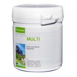 Multi - Integratore di minerali