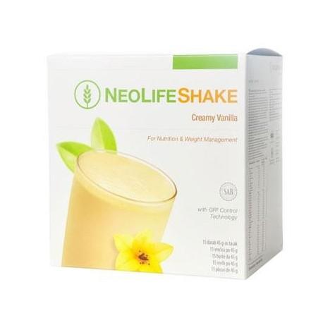 NeoLifeShake - Vaniglia