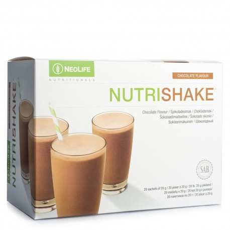 NutriShake cacao NeoLife