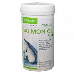 Omega-3 Salmon Oil Plus NeoLife