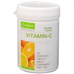Sustained Release Vitamin C - Vitamina C a rilascio controllato