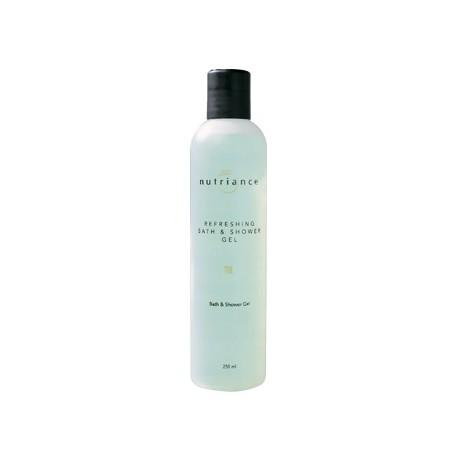 Refreshing Bath & Shower Gel Nutriance