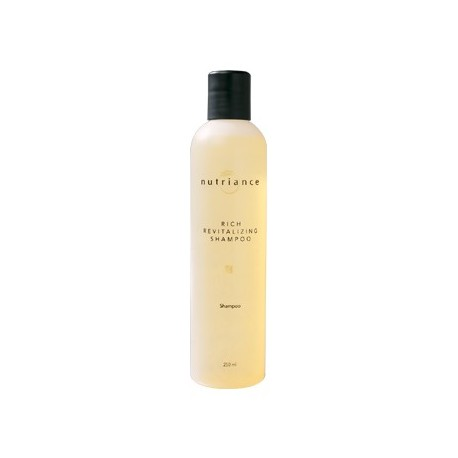 Rich Revitalizing Shampoo Nutriance