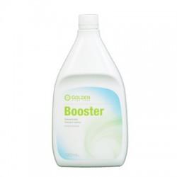 Booster Golden (lt1) - Additivo per detergenti