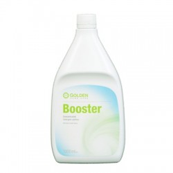 Booster Golden (lt1) - Additivo per detergenti