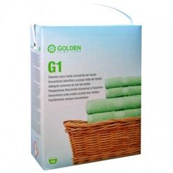 G1 Golden (5Kg) - Detersivo per Lavatrice