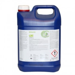 LDC Golden - Fustino da 5 litri