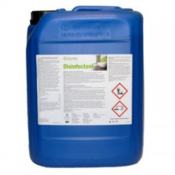 Disinfectant Golden - Formato industriale